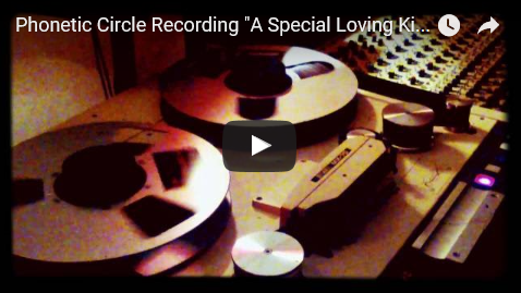 recording-phonetic-circle